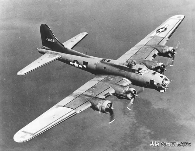 b17轰炸机好还是b29好