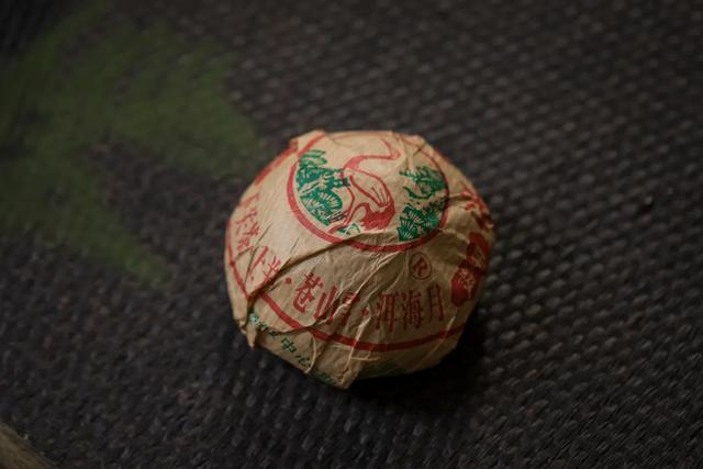 收藏贴:下关甲级沱的配方与年份断代依据,90%的茶友都不知道!