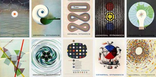 设计,就是为了改变世界!看40位平面设计大师如何做到(多图)