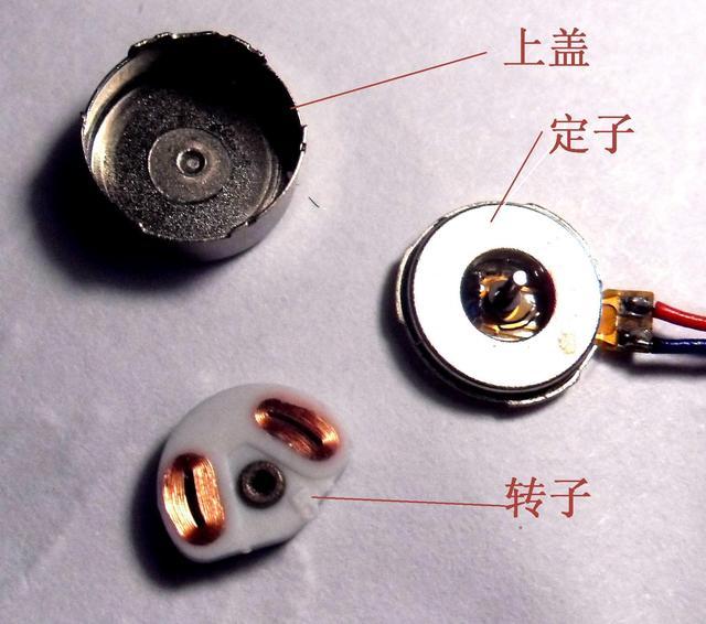 振动电机的原理是什么呢? – 手机爱问