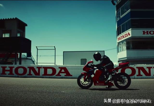 全新本田CBR600RR将于8月21日正式发布!先睹为快