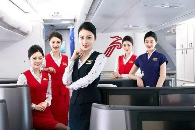 深圳航空空姐工资多少