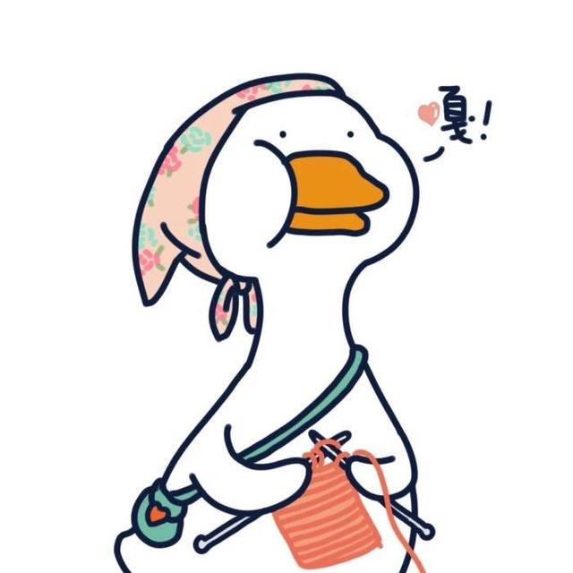 【卡通情头】情侣头像 点赞遇见心上人 ???魔方甜点壁纸