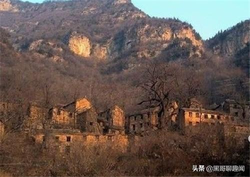 中国第一鬼村封门村的神秘事件_手机枫网