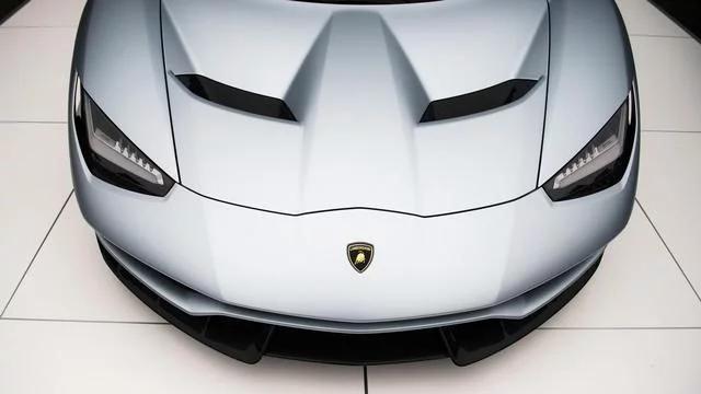 """盘点世界十大豪车""""车标"""",第一个的知名度很低,但售价超千万"""