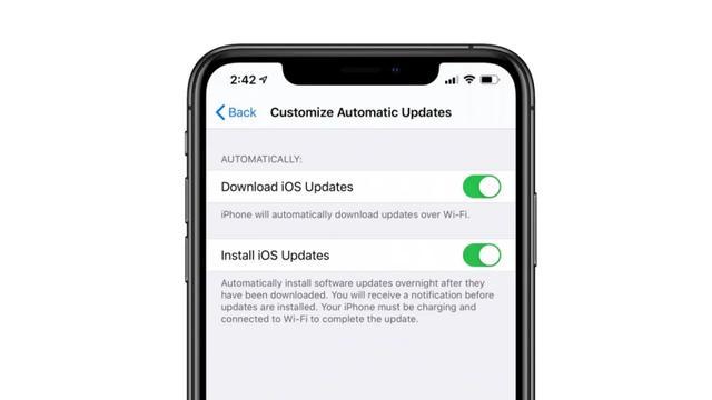 没人关心系列,iOS 13.6 新版发布