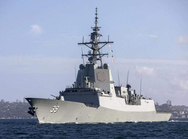 """澳大利亚说不伤害与中国关系,中印冲突然""""站队"""",还对中企下手"""