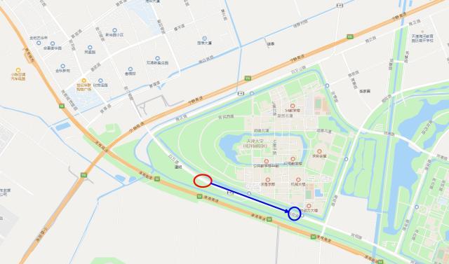 天津大学有几个校区及校区地址 哪个校区最好_高三网