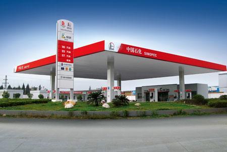 好消息!岳阳拟新增这13座加油站,看看你家附近有没有⋯