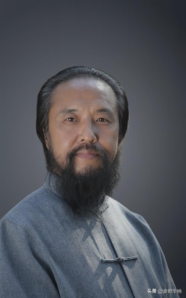 画家雒建安先生优秀作品系列赏析《三》