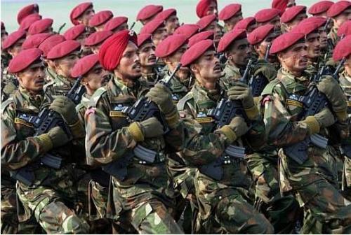 印度前总理助理:倘若中印对峙升级,美国不可能站在印度一边