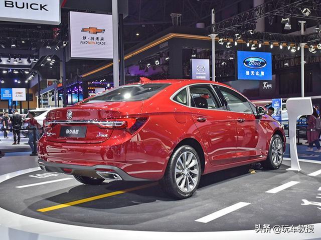 常年降价大5万的品牌合资轿车 为啥不推荐你买?