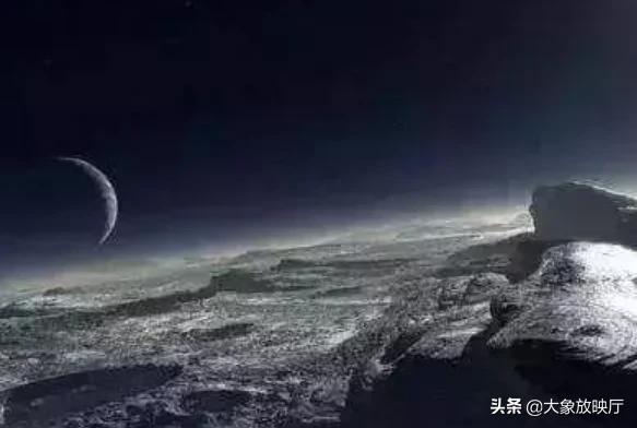 """""""冥界""""真实存在?幻想家:在那里呆上一年,地球就过了246年"""
