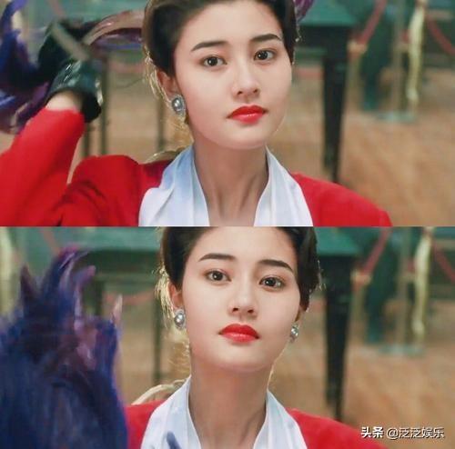 香港女演员80年代名单