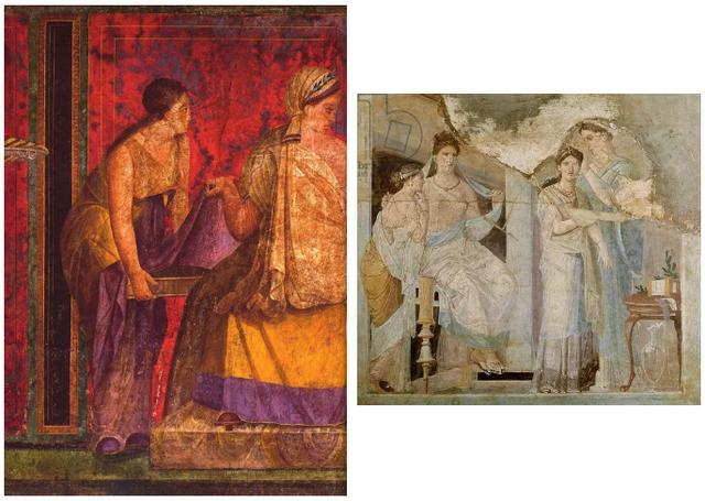什么?!姐姐们的时髦穿搭,竟是起底2000年前的复古风?