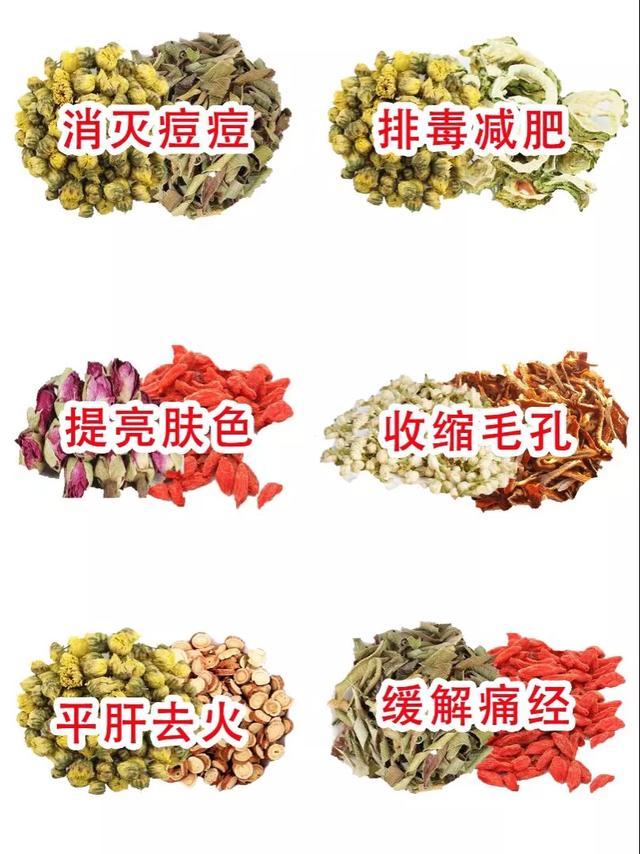 冬季不知道怎么养生?这4款茶是女性首选,好处太多了