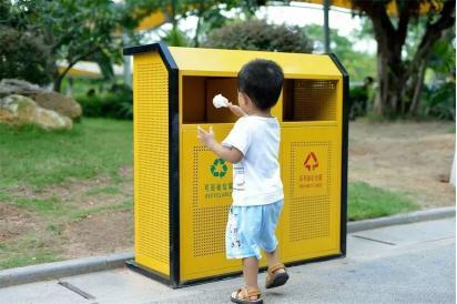 超全的幼儿园环保主题活动方案,你一定用得上