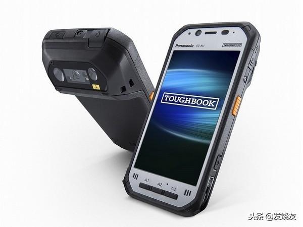 【进化史】松下手机全系列 All Panasonic Phones  1998 - 2019