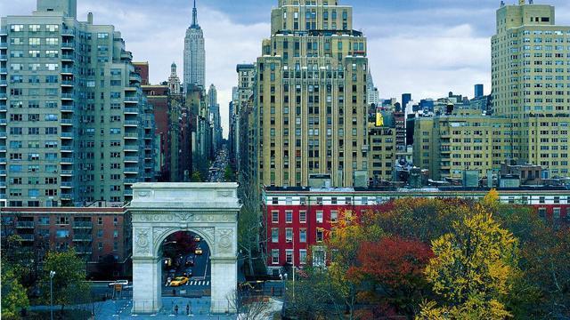 纽约大学回国认可度 中国政府就业市场和全球多方面