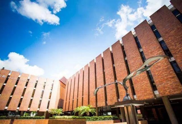 2020本科 | 香港中文大学(深圳)已开放申请!