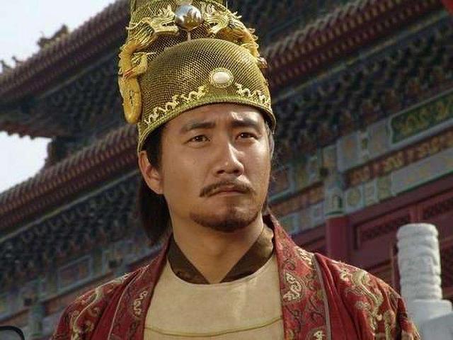 如果朱标当了皇帝,朱棣还敢有野心吗?几乎为零