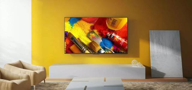 小米全面屏电视新品发布,899元