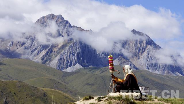 西藏图片高清壁纸