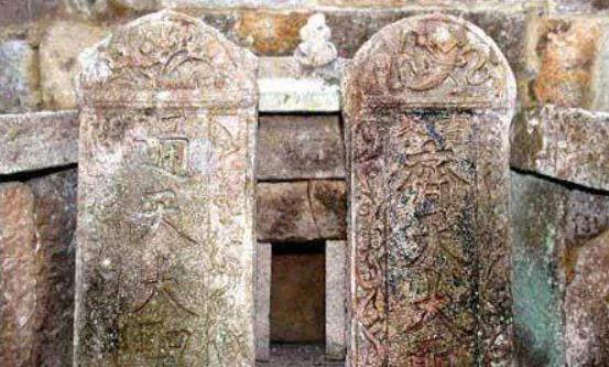 考古发现了齐天大圣孙悟空墓葬,那么这个孙悟空到底是谁呢?
