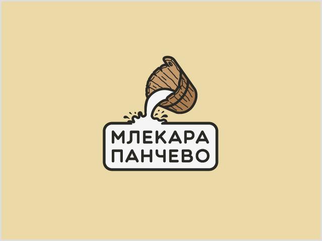 食品logo设计图片