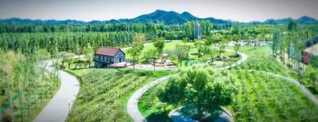 万科近年最成功的文旅综合大盘:抚仙湖万科国际度假小镇如何打造