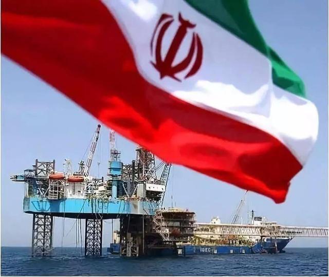 一次性拿下100个项目,伊朗获中国4000亿投资,用折扣石油作回报
