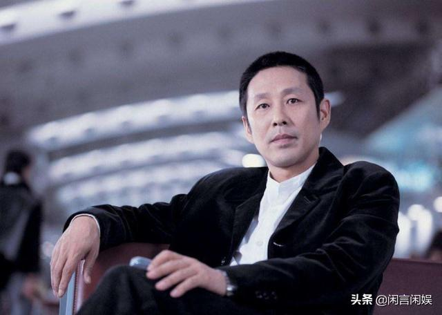 成龙当年拒绝出演《霸王别姬》内幕(图)_丑鱼尼莫_新浪博客