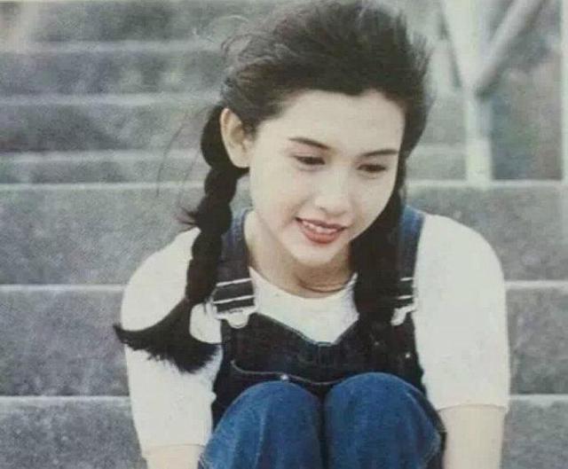 香港女星80年代图片下载