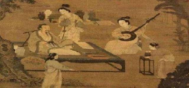 """占据宋朝音乐主流的宫廷乐舞,为何会被市民俗乐""""挤下""""舞台?"""