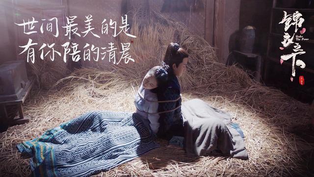 继《锦衣之下》后,导演带来了《千古玦尘》,配角阵容是亮点