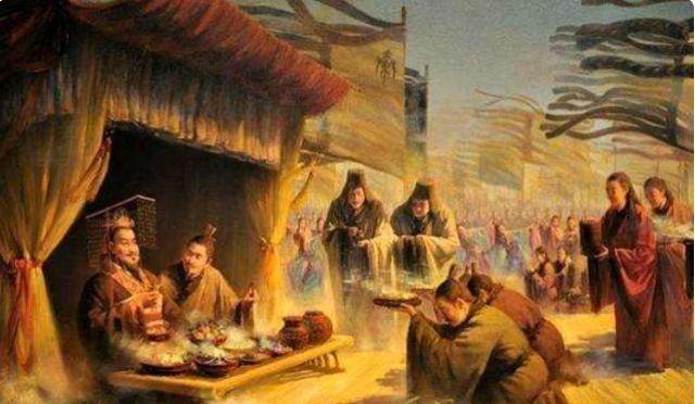 秦始皇统一六国后,给中国起了个霸气的名字,叫了两千多年