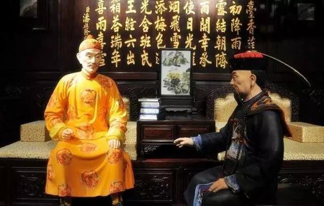 道光皇帝一生中最大的错误,把大清朝带入了万丈深渊