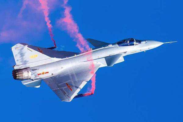 70年,翻天覆地,实现逆袭!中国空军有多牛?