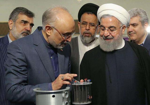 美国法院下达逮捕令!目标直指老对手伊朗,要求扣押110万桶燃料