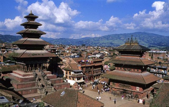 """尼泊尔""""以卵击石"""",证明印度原来是只""""纸老虎"""""""