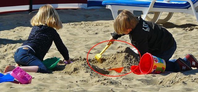 1~6岁是宝宝的秩序敏感期:你以为的任性、矫情,都是不懂娃