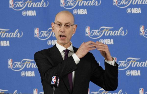 難怪Silver執意要重啟!NBA復賽需要花費1.5億美金,但是收入讓你想不到!