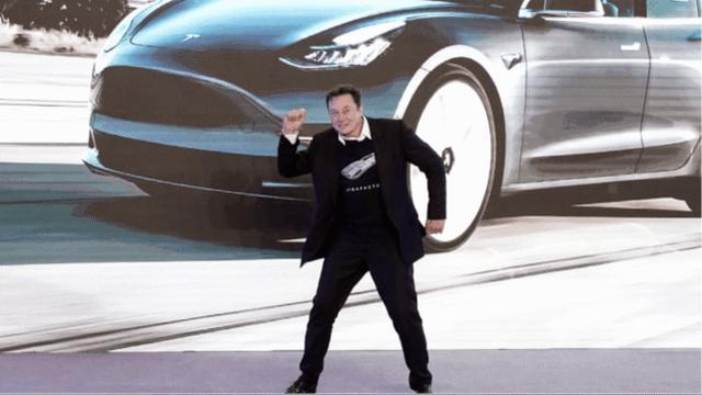 特斯拉网站故障致德国男子误下单28辆车,价值一千多万元