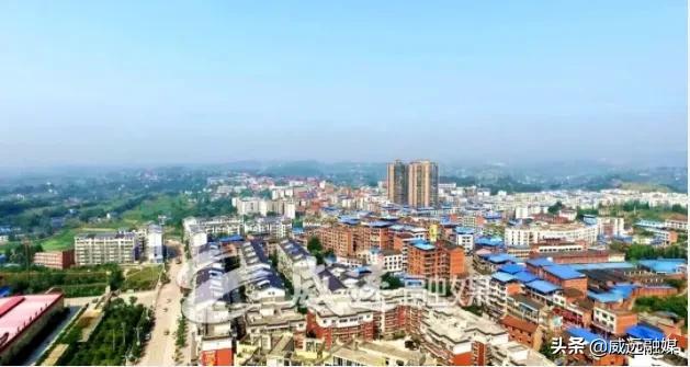 威远县小河镇