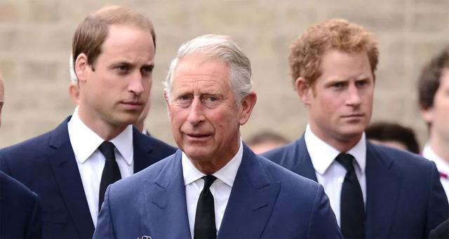 查尔斯王子终于熬出头了!69岁才当元首真心一点都不晚!