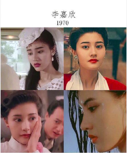 中日韩三代女星的气质魅力,哪个国家的女星更符合你的审美呢?