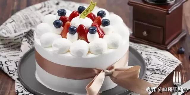 適合私房蛋糕個人定制的蛋糕,又好看又好吃