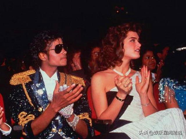 迈克尔杰克逊最帅图片