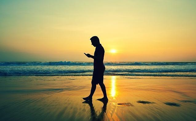 心理学:习惯独处的人,都有这三种能力,你有吗?