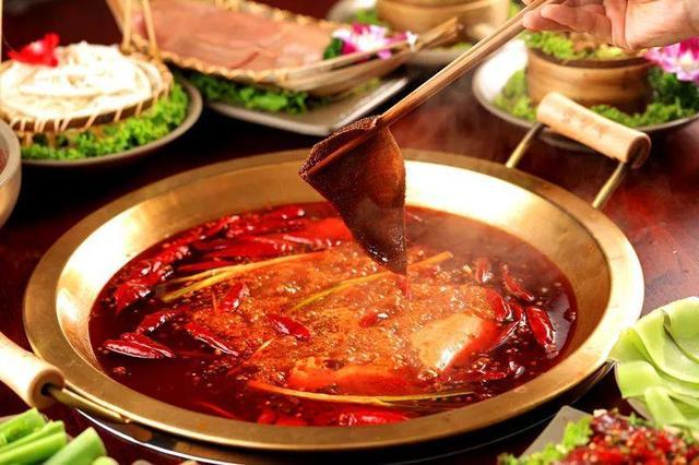 靠毛肚细分火锅市场,如在蜀如何在川渝火锅红